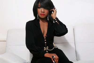 Seyi Shay interview