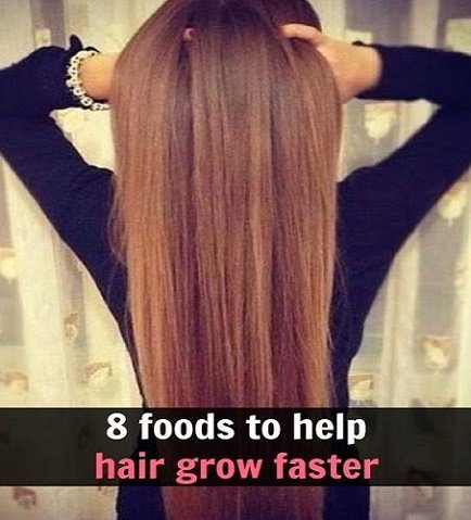 foodforhair