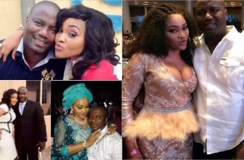 Mercy Aigbe divorce husband