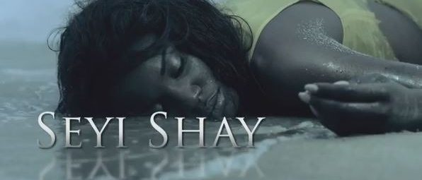 VIDEO – SEYI SHAY ON THE 1 ON 1 SHOW